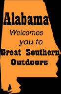 Great Southern Outdoors Wildlife Plantation Deer Grouse Hunting Alabama
