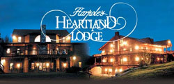 Harpole's Heartland Lodge Illinois Whitetail Hunt