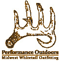 Performance Outdoors: Midwest Whitetail Outfitting